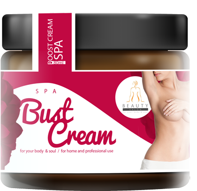 крем bust cream spa цена